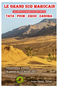 Le grand sud Marocain 2